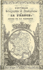French Atlases